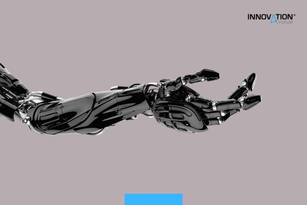 CHE (caspita) E' LA ROBOTIC PROCESS AUTOMATION?